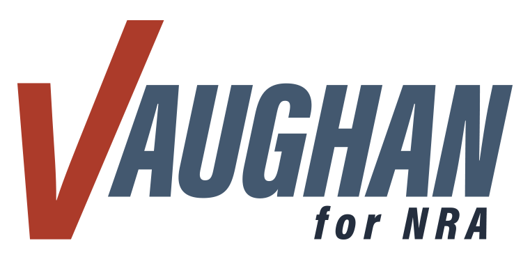 Vaughan for NRA